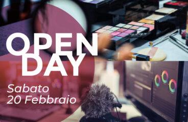 OPEN DAY Corsi Professionali Operatore Grafico e Corso Professionale Estetista